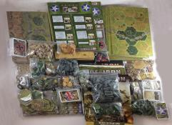 Tide of Iron Mega Collection #2 - Base Game + 3 Expansions!