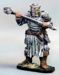 Vampire Templar Male Slave - Ebixium the Tyrant