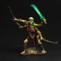 Skeletal Tomb Guardian