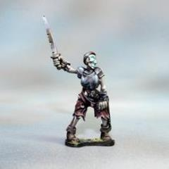 Skeletal Warrior w/Long Sword
