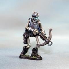 Skeletal Crossbowman