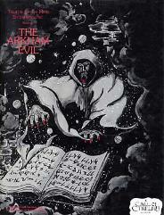 Arkham Evil, The