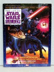 Art of Star Wars Galaxy, The - Volume #1