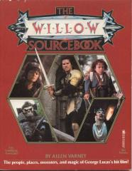 Willow Sourcebook, The