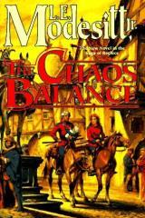 Chaos Balance, The