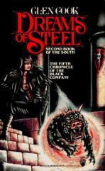 Book of the South #2 - Dreams of Steel