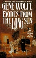 Book of the Long Sun, The #4 - Exodus From the Long Sun