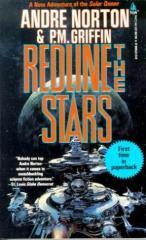 Solar Queen - Redline the Stars