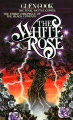 Chronicle #3 - The White Rose
