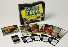 Bubble Talk (1st Edition)