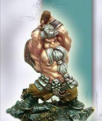 Aggrieved Dwarf Lord
