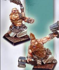 Aggrieved Dwarves #1