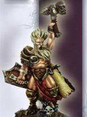 Hruntor - Paladin Eternal