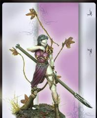 Valeria the Vampiress
