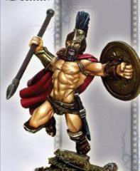 Leonidas - Spartan Mercenary