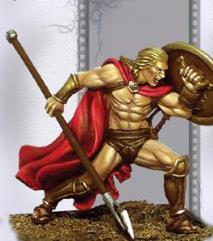 Spartan Guard (Special Edition)