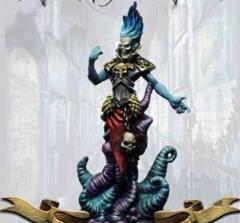 Zadmul - The Necromancer