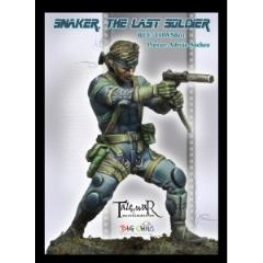 Snaker - The Last Soldier