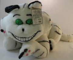 Cheshire Cat Plush - Large