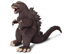 Godzilla Plush - Medium (2014 Edition)