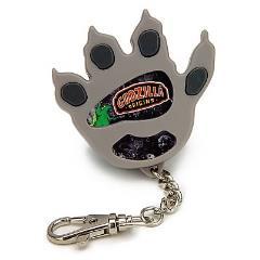 Godzilla Talking Keychain