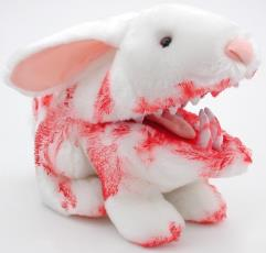 Bloody Rabbit - Medium
