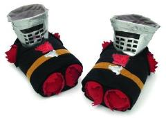 Black Knight Slippers