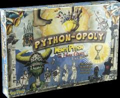 Python-opoly - Monty Python and the Holy Grail Version