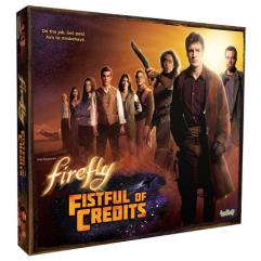 Firefly - Fistful of Credits