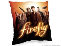 Firefly Crew Pillow