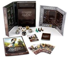 Outlander - Destiny Dice Game