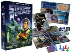Starship Merchants