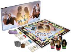 Princess Bride-Opoly