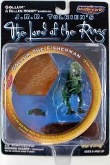 Gollum - The Fisherman