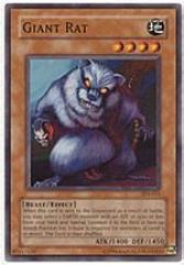 Giant Rat (Common)