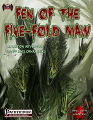 Fen of the Five-Fold Maw