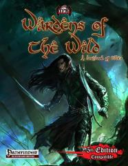 Wardens of the Wild - A Lorebook of Elves