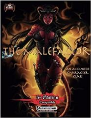 Malefactor, The (Pathfinder, 5th Edition)