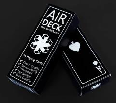 Air-Deck - Black