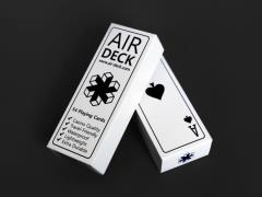 Air-Deck - White
