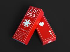 Air-Deck - Red