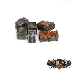 Caravan Crates
