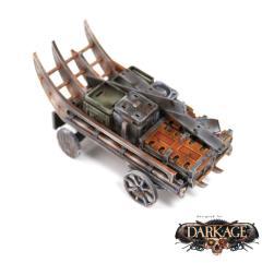 Caravan Wagon