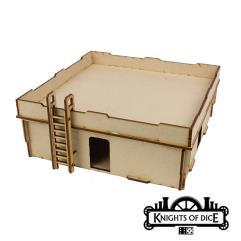 8 x 8 Club Box