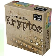 Kryptos (1st Edition)