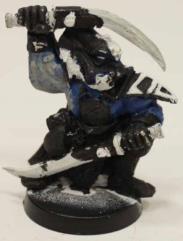 Brotherhood Assassin #3