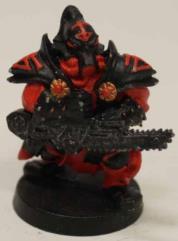 Brotherhood Inquisitor #2