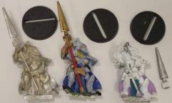 Brotherhood Valkyrie Collection #2