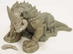 Abyss Crawler #1