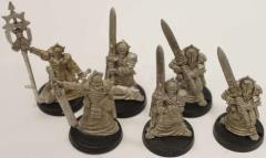 Followers w/Two-Handed Swords #1